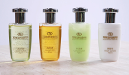 Hotel toiletries and hotel aroma marketing