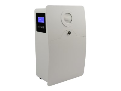 Smellitzer 606- Programmable Automatic Fragrance Machine. Ideal for home, offices and other smaller space