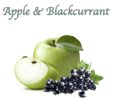 Apple & Blackcurrant
