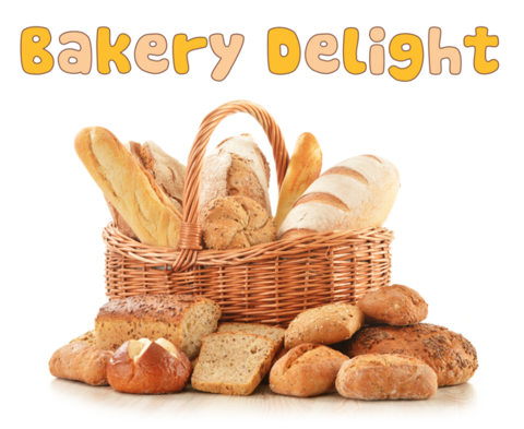 Bakery Delight