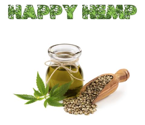 Happy Hemp