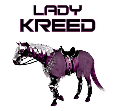 Lady Kreed