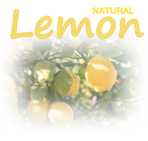 Lemon (Natural)