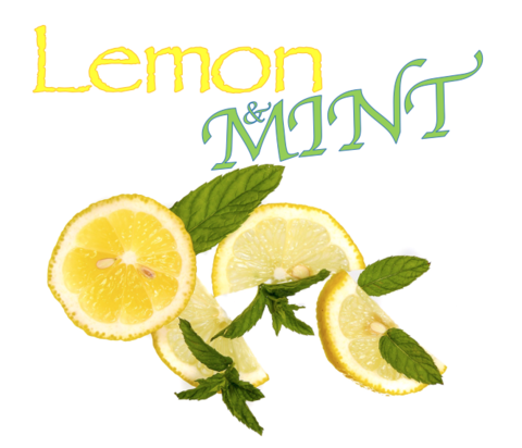 Lemon & Mint (Natural)