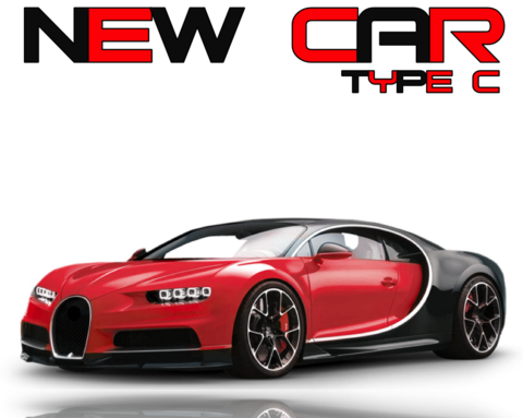 New Car Type C
