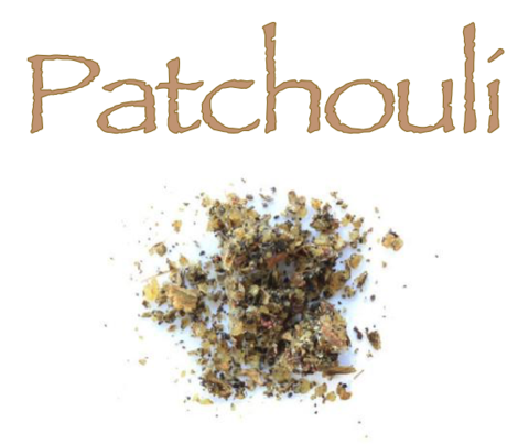 Patchoulli (Natural)
