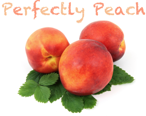 Perfectly Peach