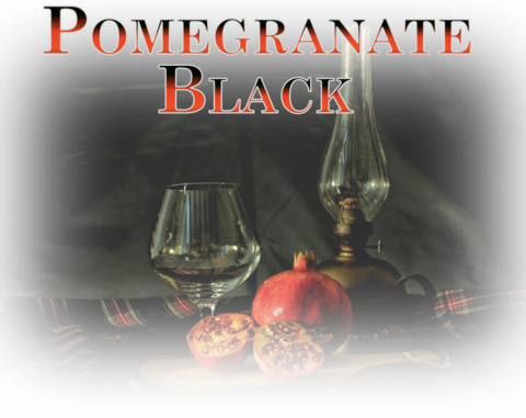 Pomegranate Black