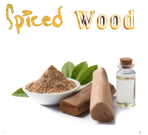 Spiced Wood