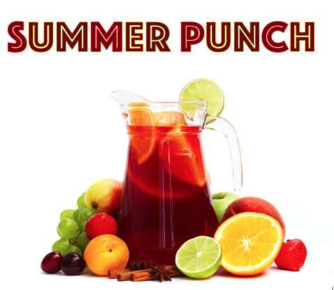 Summer Punch