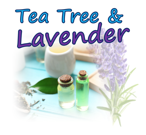 Tea Tree & Lavender (Natural)