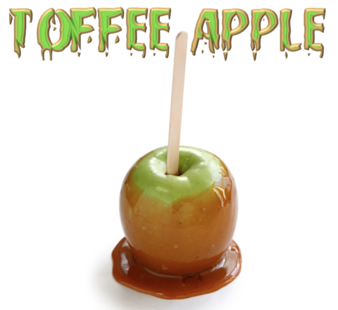 Toffee Apple