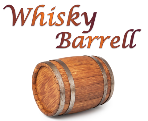 Whisky Barrell
