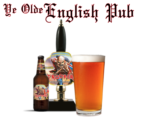 Ye Olde English Pub